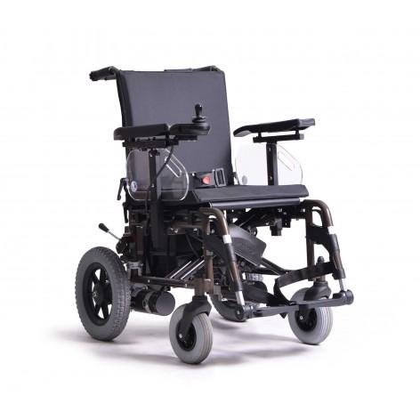 Elektryczny wózek specjalny pokojowo-terenowy EXPRESS 2000 w cenie 5,400.00, marka VERMEIREN w kategori WÓZKI INWALIDZKIE ELE...
