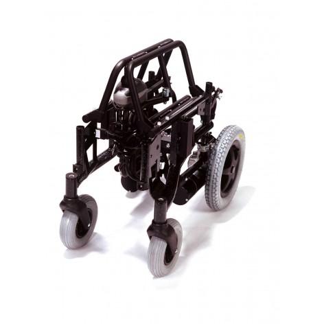 Elektryczny wózek pokojowo-terenowy RAPIDO w cenie 8,336.25 marka VERMEIREN Group