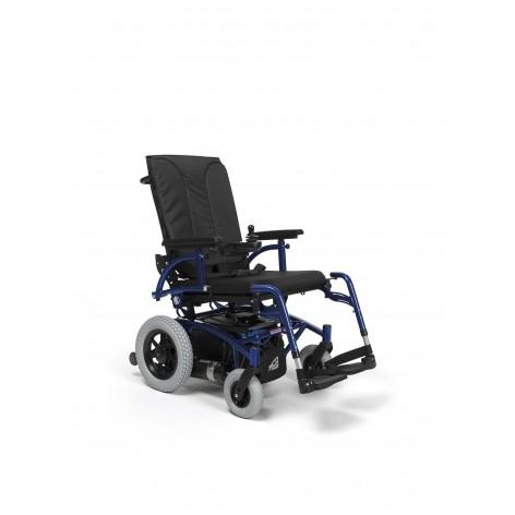 Elektryczny wózek pokojowo-terenowy NAVIX RWD w cenie 8,160.00, marka VERMEIREN w kategori WÓZKI ELEKTRYCZNE . Hurtownia medy...