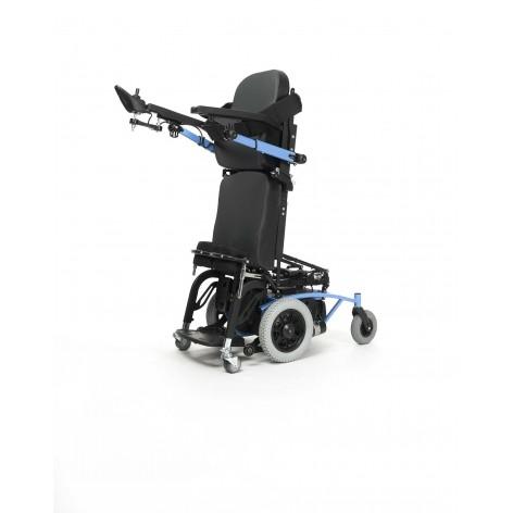 Wózek elektryczny z funkcją pionizacji NAVIX SU w cenie 14,160.00, marka VERMEIREN w kategori WÓZKI INWALIDZKIE ELEKTRYCZNE. ...