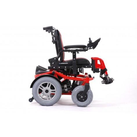 Elektryczny wózek dziecięcy FOREST KIDS w cenie 11,170.00 marka VERMEIREN Group