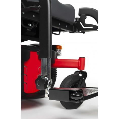 Elektryczny wózek inwalidzki na centralne koło SIGMA w cenie 12,160.42 marka VERMEIREN Group
