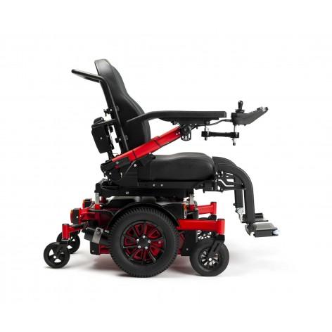 Elektryczny wózek inwalidzki na centralne koło SIGMA w cenie 10,425.60, marka VERMEIREN w kategori WÓZKI ELEKTRYCZNE . Hurtow...