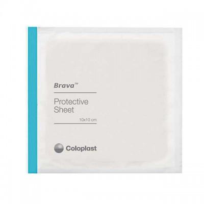 Płytka ochronna BRAVA w cenie 12,18zł marka COLOPLAST
