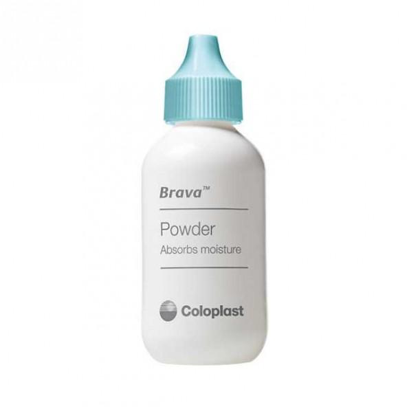 Puder BRAVA w cenie 16,72zł marka COLOPLAST