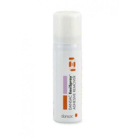 Spray ułatwiający odklejanie płytki DANSAC EasiSpray ADHESIVE REMOVER w cenie 37,04zł, marka DANSAC w kategori ARTYKUŁY HIGI...