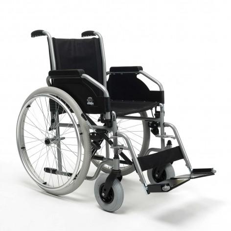 Wózek inwalidzki ręczny Vermeiren 708D w cenie 647,78zł, marka VERMEIREN w kategori WÓZKI INWALIDZKIE RĘCZNE. Hurtownia medy...