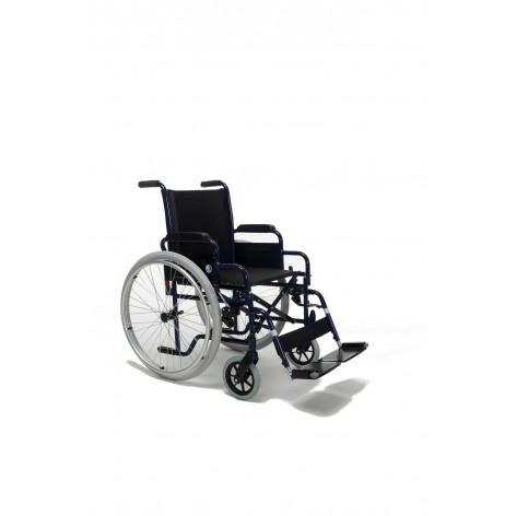 Wózek inwalidzki ręczny 28 Vermeiren w cenie 1,353.75 marka VERMEIREN Group