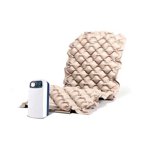 Materac aktywny przeciwodleżynowy zmiennociśnieniowy MAT-X w cenie 138,00zł marka VERMEIREN