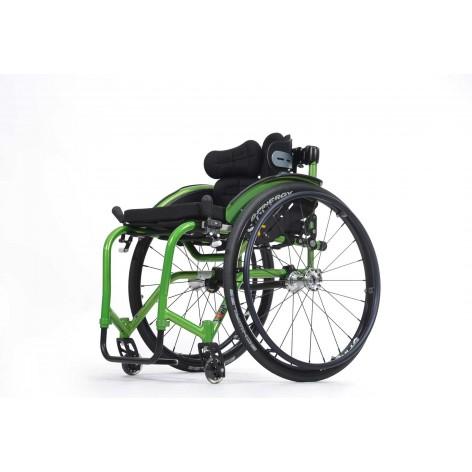 Wózek inwalidzki aktywny SAGITTA Vermeiren w cenie 3,243.33, marka VERMEIREN w kategori WÓZKI INWALIDZKIE RĘCZNE. Hurtownia m...