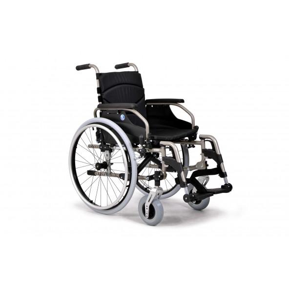 Wózek inwalidzki lekki V300 Vermeiren w cenie 1,187.78, marka VERMEIREN w kategori WÓZKI INWALIDZKIE RĘCZNE. Hurtownia medycz...