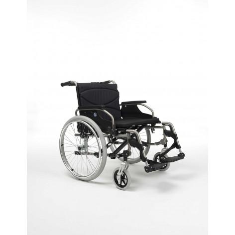 Wózek inwalidzki lekki V300 XXL Vermeiren w cenie 2,112.22, marka VERMEIREN w kategori WÓZKI INWALIDZKIE RĘCZNE. Hurtownia me...