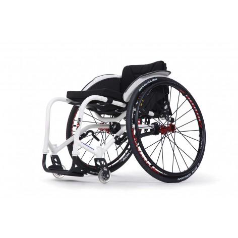 Wózek inwalidzki aktywny SAGITTA SI Vermeiren w cenie 3,915.56, marka VERMEIREN w kategori WÓZKI INWALIDZKIE RĘCZNE. Hurtowni...