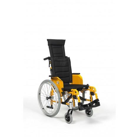 Wózek specjalny dla dzieci Eclipsx4 90° Kids Vermeiren w cenie 2,100.00 marka VERMEIREN Group