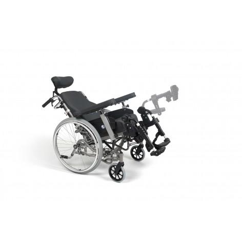 Wózek specjalny pozycjonujący INOVYS 2 Vermeiren w cenie 1,920.00, marka VERMEIREN w kategori WÓZKI INWALIDZKIE RĘCZNE. Hurto...