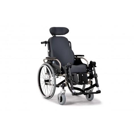 Wózek inwalidzki specjalny V300 30° Komfort Vermeiren w cenie 2,340.00, marka VERMEIREN w kategori WÓZKI INWALIDZKIE RĘCZNE. ...