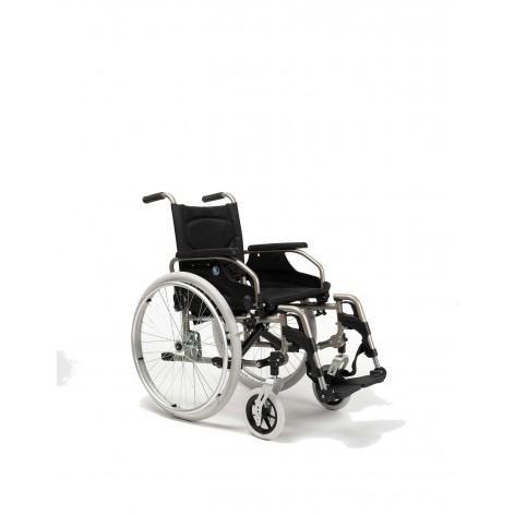 Wózek inwalidzki lekki V200 w cenie 1,093.75 marka VERMEIREN Group