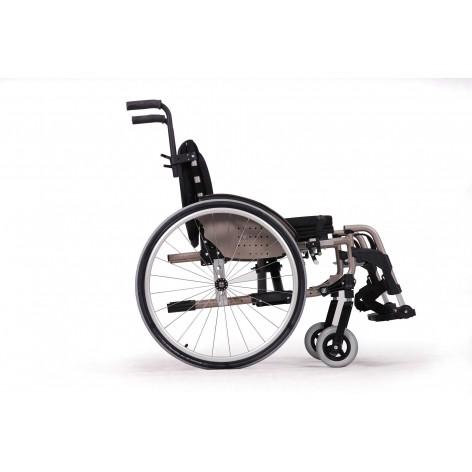 Wózek inwalidzki V300 ACTIVE Vermeiren w cenie 2,217.78, marka VERMEIREN w kategori WÓZKI INWALIDZKIE RĘCZNE. Hurtownia medyc...