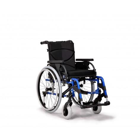 Wózek inwalidzki ze stopów lekkich V300 DL Vermeiren w cenie 1,539.60 marka VERMEIREN Group