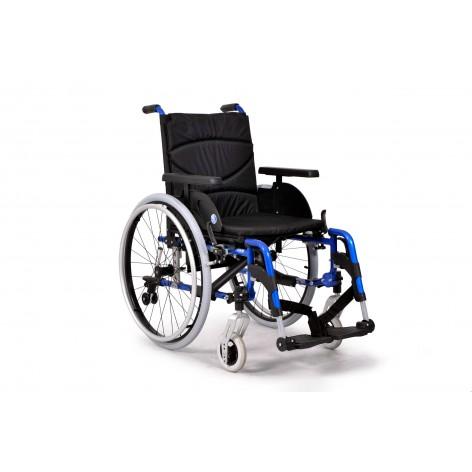 Wózek inwalidzki ze stopów lekkich V300 GO Vermeiren w cenie 1,560.00 marka VERMEIREN
