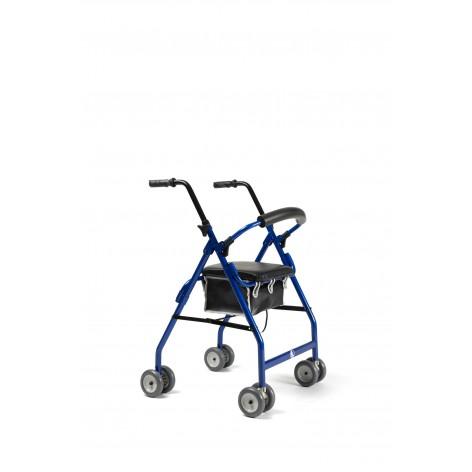 Balkonik aluminiowy czterokołowy CADEO w cenie 288,00zł marka VERMEIREN Group