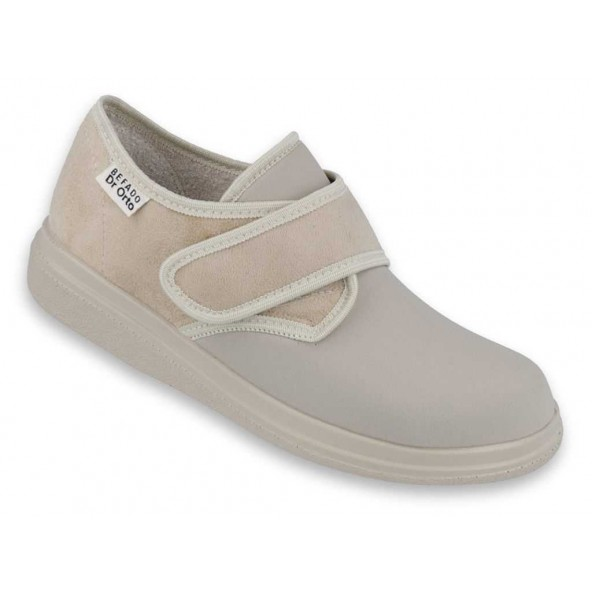 """Buty damskie Dr Orto – obuwie profilaktyczno - zdrowotne w cenie 64,09zł, marka Bielski Zakłady Obuwia \\"""" Befado\\"""" Sp. z o..."""