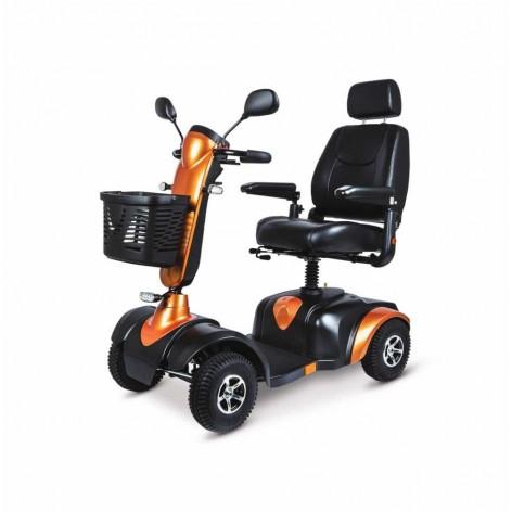 Skuter inwalidzki elektryczny Cityliner 409 Meyra w cenie 7,344.00 marka MEYRA