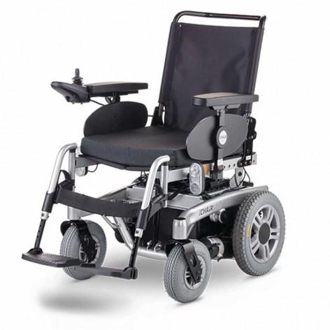Elektryczny wózek inwalidzki ICHAIR BASIC MEYRA w cenie 9,520.00 marka MEYRA