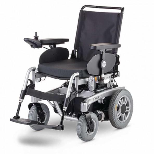 Elektryczny wózek inwalidzki ICHAIR BASIC MEYRA w cenie 9,520.00, marka MEYRA w kategori WÓZKI ELEKTRYCZNE . Hurtownia medycz...