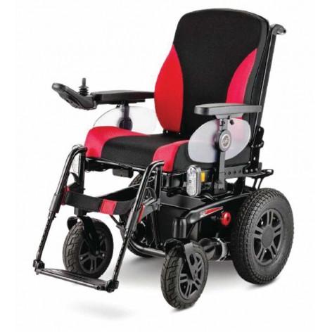 Elektryczny wózek inwalidzki ICHAIR RS MEYRA w cenie 22,000.00, marka MEYRA w kategori WÓZKI ELEKTRYCZNE . Hurtownia medyczna...