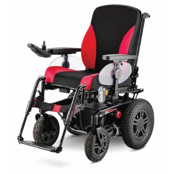 Elektryczny wózek inwalidzki ICHAIR RS w cenie 23,760.00 sklep medyczny store | wysyłka dziś