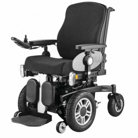 Elektryczny wózek inwalidzki ICHAIR FRONT w cenie 15,920.00 marka MEYRA