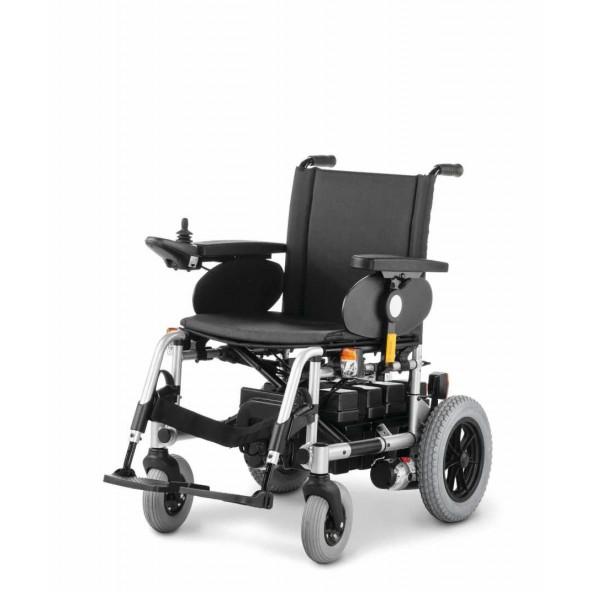 Elektryczny wózek inwalidzki CLOU MEYRA w cenie 10,320.00, marka MEYRA w kategori WÓZKI ELEKTRYCZNE . Hurtownia medyczna www....