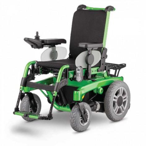 Elektryczny wózek dziecięcy ICHAIR MCS JUNIOR MEYRA w cenie 15,040.00 marka MEYRA