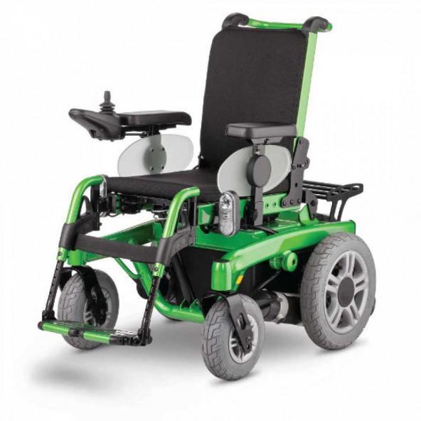 Elektryczny wózek dziecięcy ichair MCS Junior Meyra w cenie 16,243.20 sklep medyczny store | wysyłka dziś