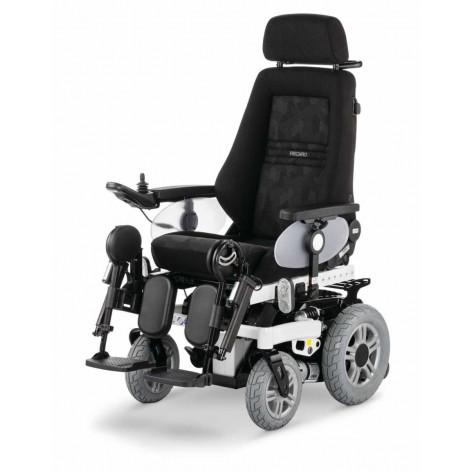 Elektryczny wózek inwalidzki ICHAIR MC3 MEYRA w cenie 14,320.00 marka MEYRA