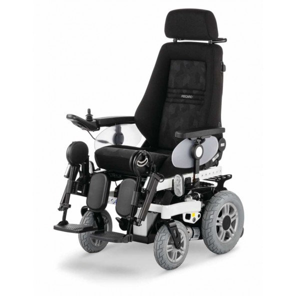 Elektryczny wózek inwalidzki ichair Mc3 Meyra w cenie 15,465.60 sklep medyczny store | wysyłka dziś
