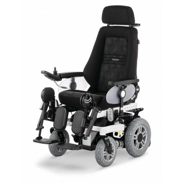 Elektryczny wózek inwalidzki ICHAIR MC3 MEYRA w cenie 14,320.00, marka MEYRA w kategori WÓZKI ELEKTRYCZNE . Hurtownia medyczn...