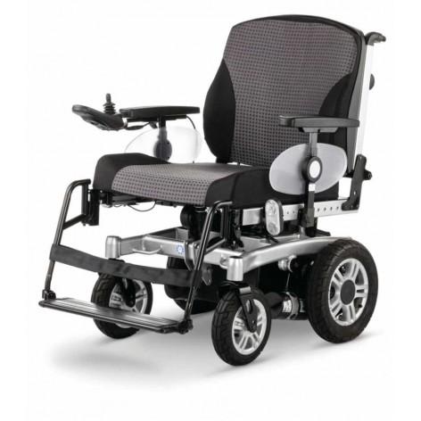 Elektryczny wózek inwalidzki ICHAIR XXL w cenie 24,969.60 marka MEYRA