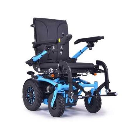 Elektryczny wózek inwalidzki FOREST 3 w cenie 10,450.00 marka VERMEIREN Group
