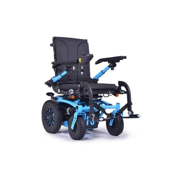 Elektryczny wózek inwalidzki FOREST 3 w cenie 11,450.00 marka VERMEIREN Group