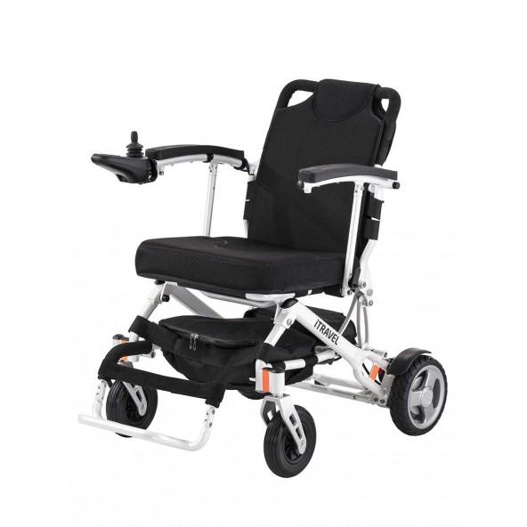 Wielofunkcyjny wózek elektryczny ITravel z funkcją pionizacji w cenie 9,019.99 marka MEYRA