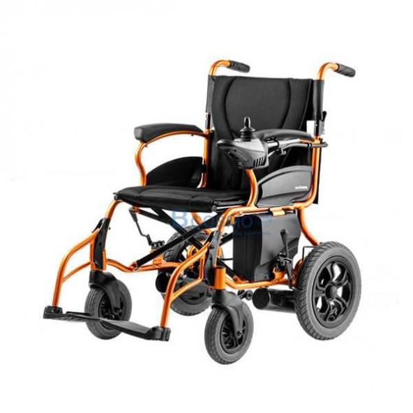 Składany elektryczny wózek inwalidzki D130HL TIMAGO w cenie 4,275.00 sklep medyczny store | wysyłka dziś