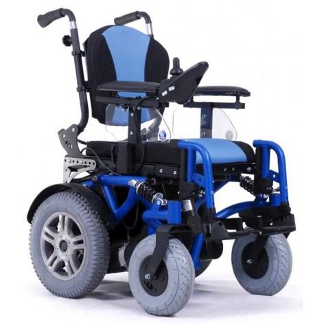Elektryczny wózek dziecięcy SPRINGER w cenie 13,702.50 marka VERMEIREN Group