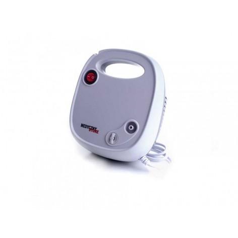 Kompaktowy inhalator tłokowy LUNAR w cenie 64,99zł marka GESS - POLSKA MARKA