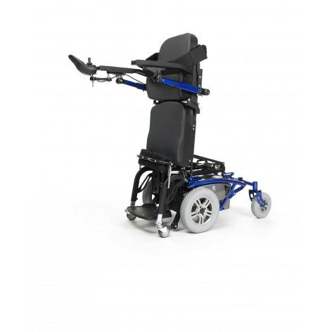 Elektryczny wózek TIMIX SU z napędem na cztery koła z funkcją pionizacji w cenie 21,170.00 marka VERMEIREN Group