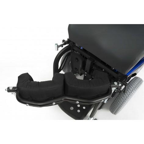 Elektryczny wózek TIMIX SU z funkcją pionizacji w cenie 23,590.00 marka Vermeiren Polska