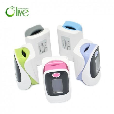Pulsoksymetr Olive w cenie 89,99zł marka Zhengzhou Olive Electronic Technology Co.,Ltd