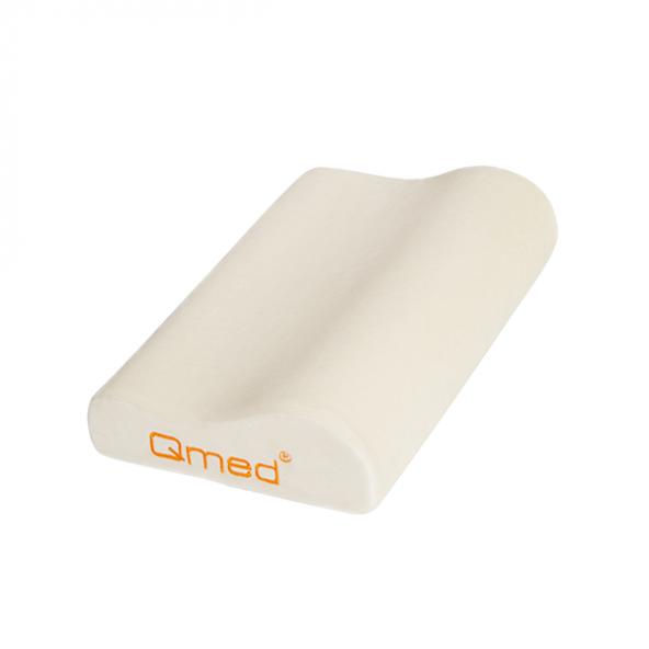 Poduszka ortopedyczna do snu STANDARD Qmed w cenie 93,31zł sklep medyczny store | wysyłka dziś