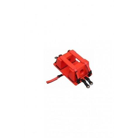 Stabilizator głowy HD w cenie 540,00zł marka RED LEAF